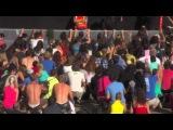 Imam Baildi - Samba Clarina - Sziget 2012