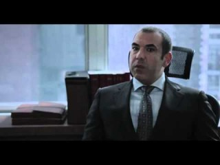 Suits, Season 2 - Meet The New Boss, Clip 3