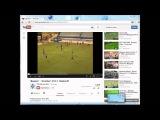 Как скачать видео и музыку mp3 с YouTube