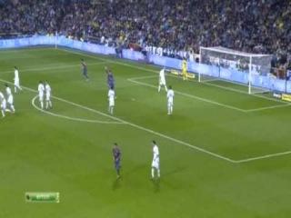 Реал Мадрид - Барселона 11.12.2011. лучшее что есть в футболе!