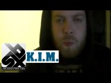K.I.M. - Spitting fire with his mouth