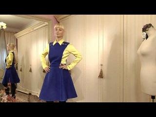 Теплый сарафан - Доброе утро - Видеоархив - Первый канал