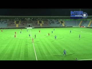 JK NARVA TRANS TV: Лига Европы против Интер Баку