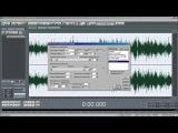 Как сделать минусовку из песни в программе Adobe Audition 1.5