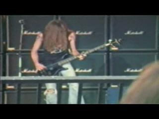 Metallica - (Anesthesia) Pulling Teeth