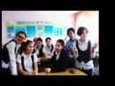 9 a klass 176 школа 2012 год 13 мая