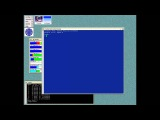 Jurassic Park - Nedry's Irix 4.0 Desktop