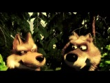 Duck Sauce vs. Bastian Van Shield &amp Tujamo - Big Bad Wolf (Relanium Bootleg)Official movie