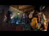 Видео к мультфильму «Хранители снов 3D» (2012): Трейлер №2 (дублированный)