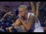 Eminem - The Real Slim Shady and The Way I Am - Live MTV