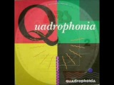 Quadrophonia - The Man with the Masterplan