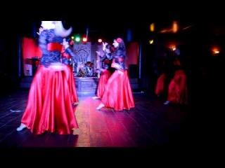 Show Dance (1 год) - Дэнс-группа Дыхание - Танго в стиле модерн