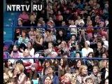 Турнир Алины Кабаевой в Нижнекамске