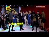 130104 All The K-POP WARA 2013 - EXID CUT