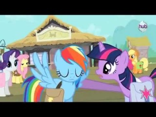 Entertainment Weekly Exclusive Clip from Games Ponies Play