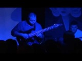 Animals as leaders - Javier Reyes Solo Piece LIVE @ Alabama Music Box Mobile, AL 7-30-11