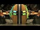 Болт и Блип спешат на помощь 2012 - Дублированный трейлер