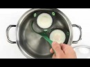 PoachPod Stainless Nonstick