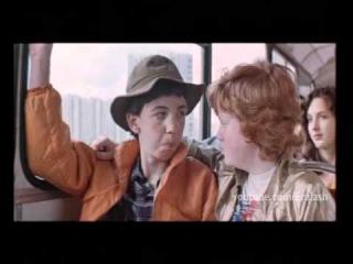 Ералаш - Чао, бамбино! - Эпизод 51 (Серия 3) - зайцы Италия Париж Англия