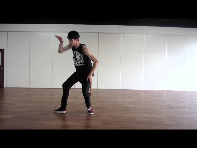@Ian_Eastwood | KUBSKOUTZ/MWC-(ANNOUNCEMENT!) | Wanna Be Good | @ryanleslie