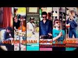 Julien DAIAN 5et & DJ BORZ - American Dream (Part1)