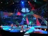 Eurovision 2004 Turkey (Final) - Athena - For real