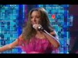 Eurovision 2008 FINAL - Greece (Kalomira Secret Combination)
