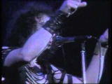 Dio - Heaven and Hell w Vivian Campbell Guitar Solo (Live in Holland, 1983)