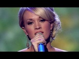 Carrie Underwood Blown Away Live Ft Kelly Clarkson Dark Side Billboard Music Awards BMA 2012 DWTS
