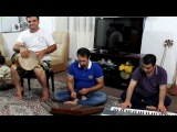 Saturday night with an Iranian family | Music in the Islamic Republic