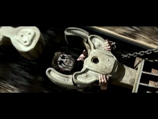 Одинокий рейнджер (2013) ТРЕЙЛЕР#3 HD новый фильм Джонни Деппа от создателей Пиратов Карибского моря
