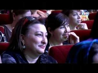 Театр!!!  Сужеть из  Кумыкского концерта.  Часть 1