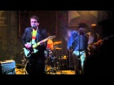 Brooklyn- Theo Katzman and Darren Criss