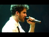 To Have A Home - Darren Criss - Apocalyptour, Los Angeles (May 24, 2012) [1080p HD]