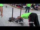 Elliott Hulse Strongman - FL Championship 2012 (1st place win)