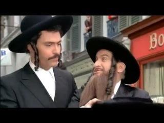 Приключения раввина Якова - французский Фильм Про евреев - Кино