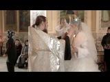 Венчание Антон и Кира