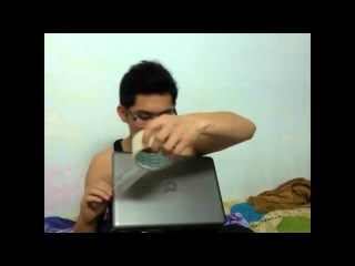How to make Apple mac book pro from simple Laptop? (Not vine)