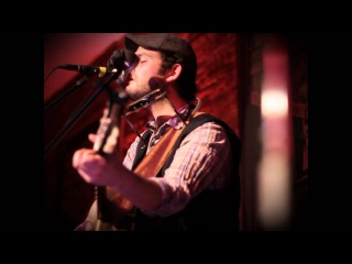 Gregory Alan Isakov covers