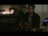BackForty Presents: Gregory Alan Isakov covers Leonard Cohen's