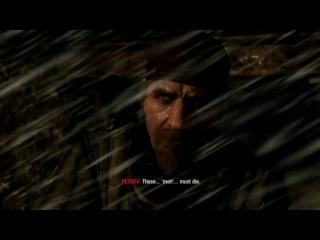 Dragovich...Kravchenko...Steiner...All MUST Die