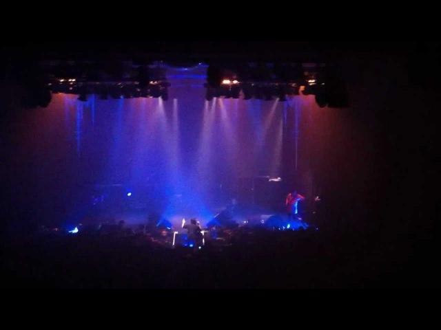 Marilyn Manson Live 1996(Intro) The Beautiful People 2012-3-9 Tokyo Shinkiba Studio Coast