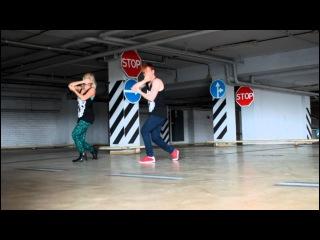 Jazz-funk | Kelis - Aww Shit choreo by Max Dumendyak