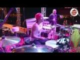 BRAZILIAN night 2012 (Demis Karibidis, DJ Martirosyan &amp Tim Ivanov) in Havana Club Lounge Jurmala