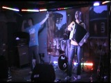 Группа Ураган (УраGun) концерт в Grand Bourbon Club