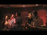 BLACK EINSTEIN with TAWIAH live -