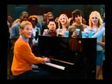 "No Strings Attached - ""It's your birthday by Kevin Kline"""