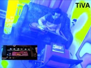 Dan (TiVA) - trip-hop improvisation. Sunrise road.
