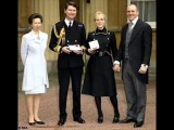 Zara Phillips and Mike Tindall httpwww.youtube.comwatchv=tN27GQ0vrkc&ampfeature=related