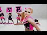 Avril Lavigne - The Best Damn Thing [HD 720] http://www.youtube.com/watch?v=w-clUGuqGhA&feature=related